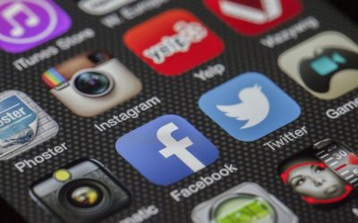 IS ALL SOCIAL MEDIA THE SAME?